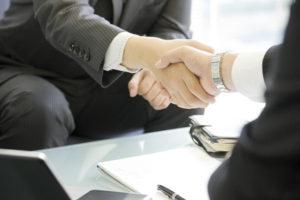 契約締結の流れ