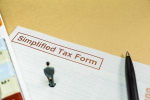 事業承継税制
